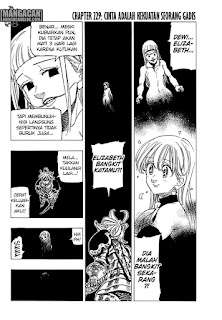 Download Nanatsu no Taizai Chapter 229 Bahasa Indonesia