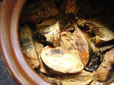 Resepi nasi dagang Kelantan sedap