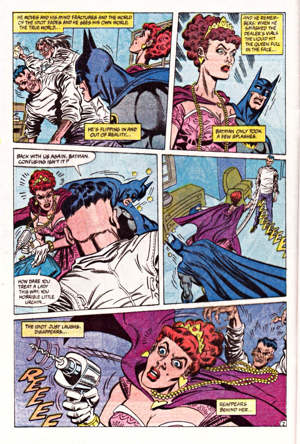 Detective Comics (1937) 639 Page 2