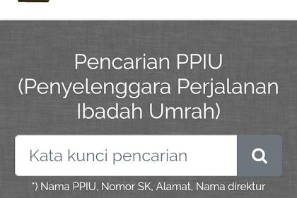 Cara Cek Biro Haji Umrah Resmi di Kemenag, Gampang Kok!