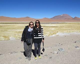 Vegas de Quepiaco Atacama