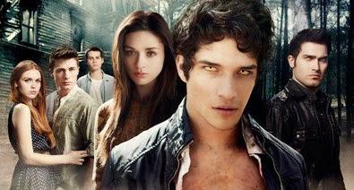 Teen Wolf Season 2 Poster