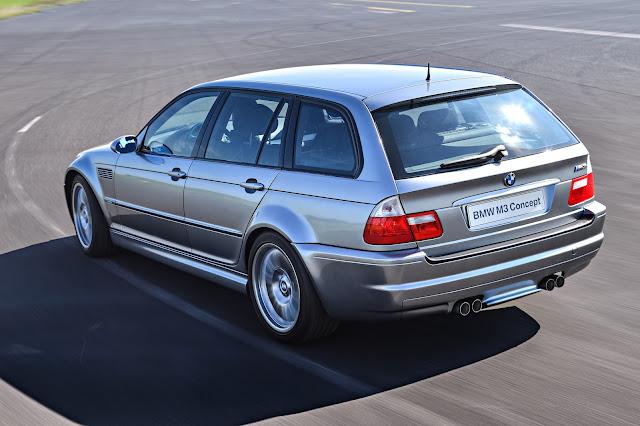 P90236642 highRes 30 χρόνια με BMW M3 – η ιστορία ενός εμβληματικού μοντέλου (Photos)