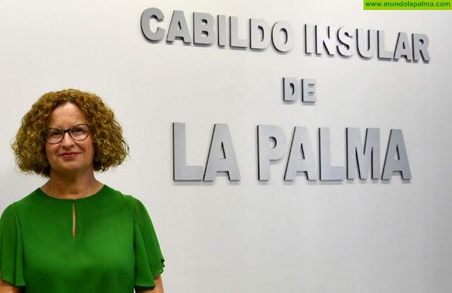 El Cabildo financia proyectos del Ayuntamiento de Los Llanos de Aridane para la atención integral a las demencias y de inserción de enfermos mentales