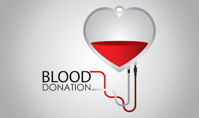How old do you have to be to Donate Blood in USA, UK and Canada