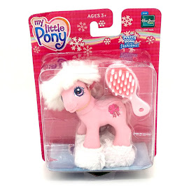 MLP Ribbons & Bows Winter Baby Ponies  G3 Pony