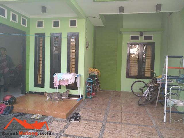 Rumah murah dekat kampus ub Malang
