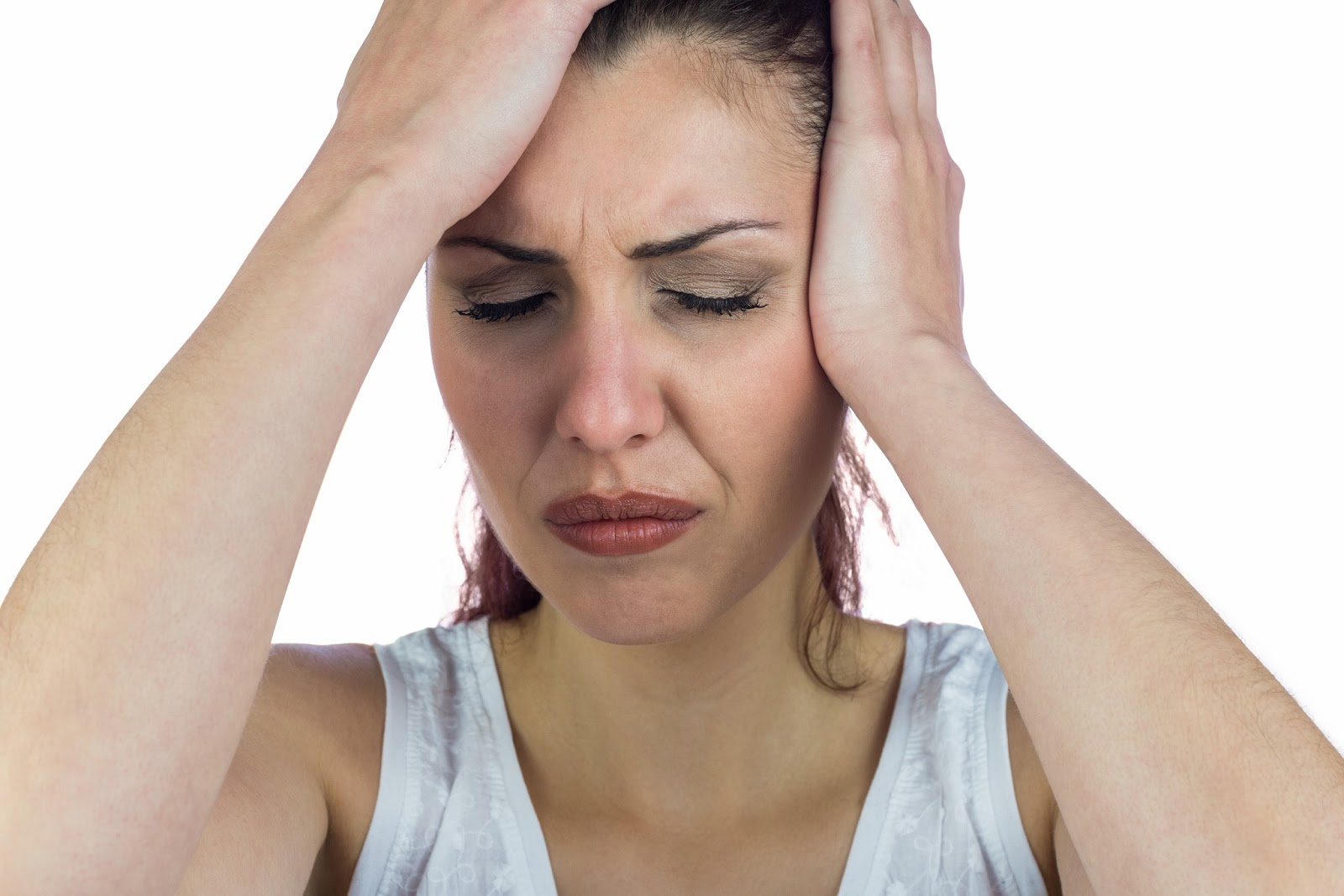 All Natural Remedy For Migraine Headaches