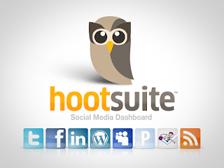 facebook posting with hootsuite