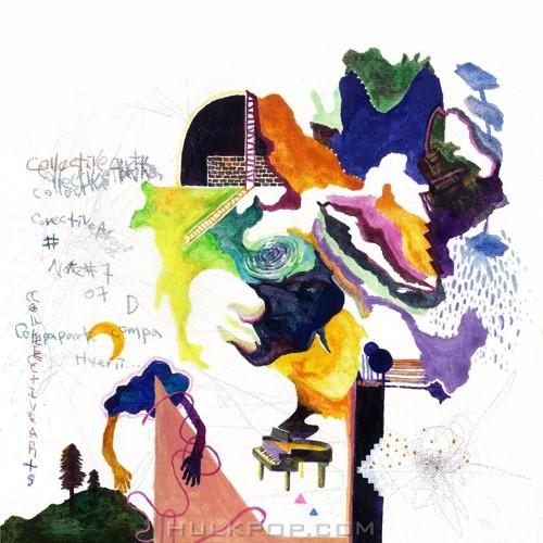 Collective Arts, Park Hyeri – Note#7 – Single