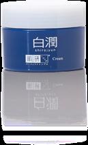 Shiro Jyun Cream