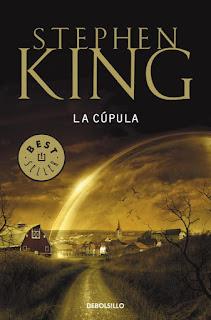La cúpula Stephen King