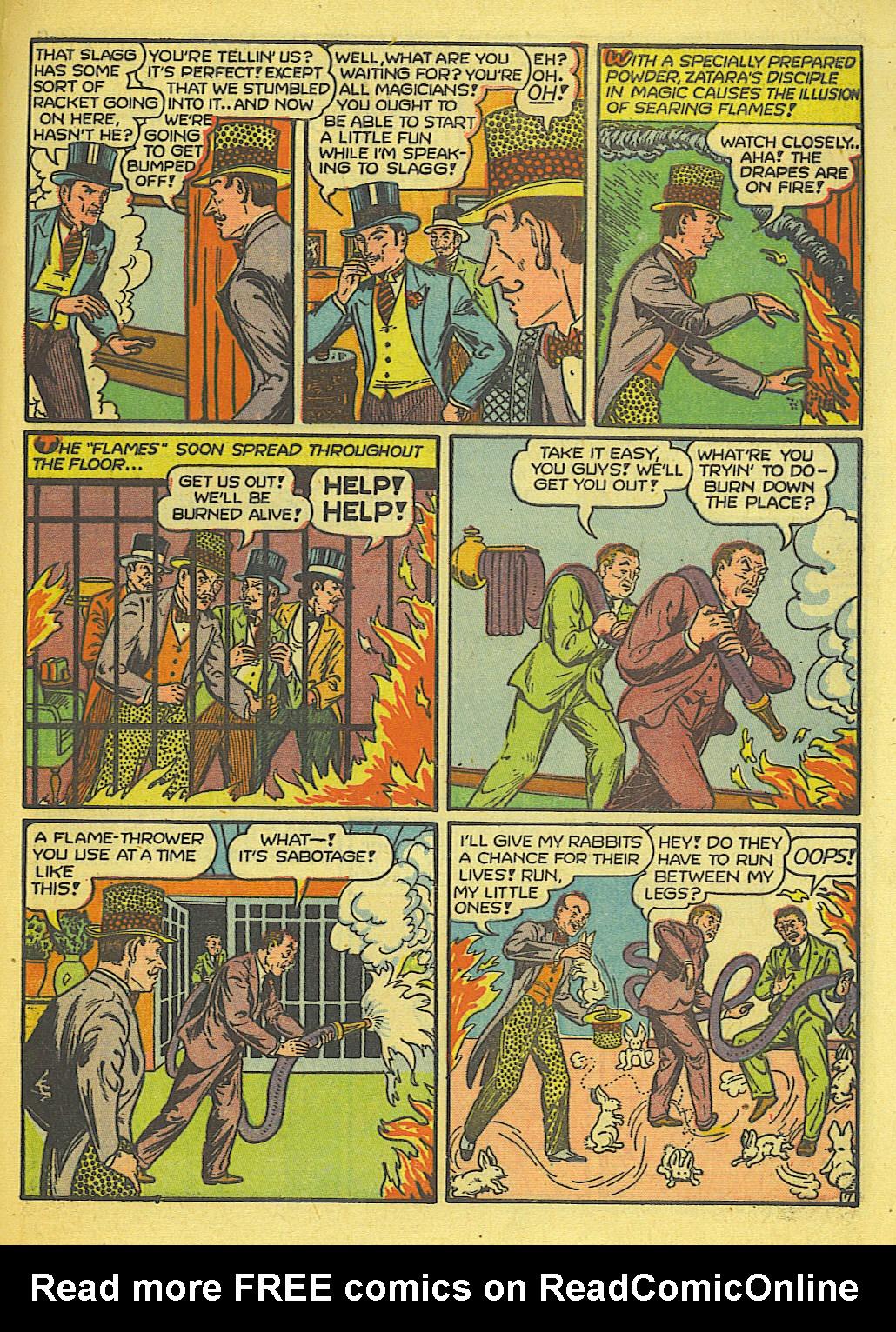 Action Comics (1938) 59 Page 59