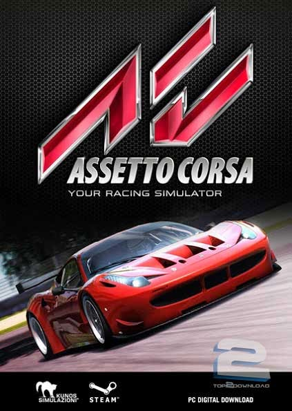 Assetto Corsa 2014 Fully Full Version PC Game Free