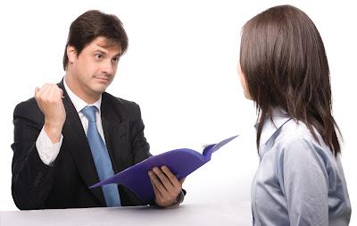8 trucos mentales en entrevistas de trabajo