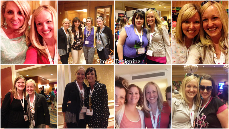 Bloggers+Collage+1 SNAP - Happy 25