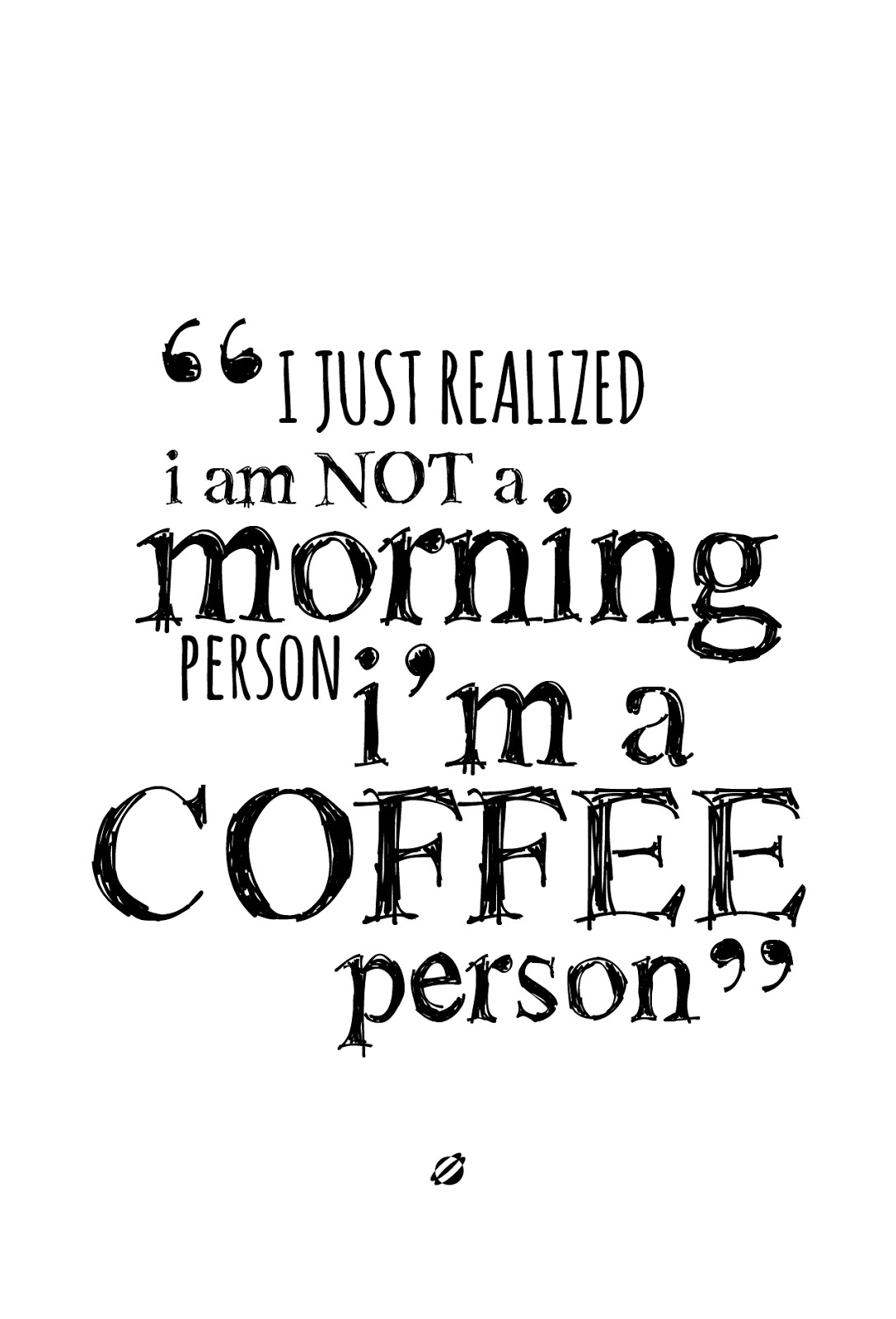 Friday Morning Quotes Coffee Bean Quotesgram