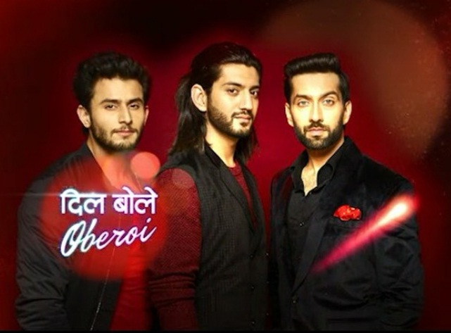 Star Plus Dil Bole Oberoi wiki, Full Star-Cast and crew, Promos, story, Timings, TRP Rating, actress Character Name, Photo, wallpaper. Dil Bole Oberoi Serial on Star Plus wiki Plot,Cast,Promo.Title Song,Timing