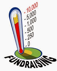 How To Use A Fundraising Thermometer In Raising Money For Your Favorite Charity