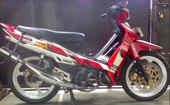 Gangguan Yang Sering Terjadi Pada Yamaha Fiz R Informasi Umum