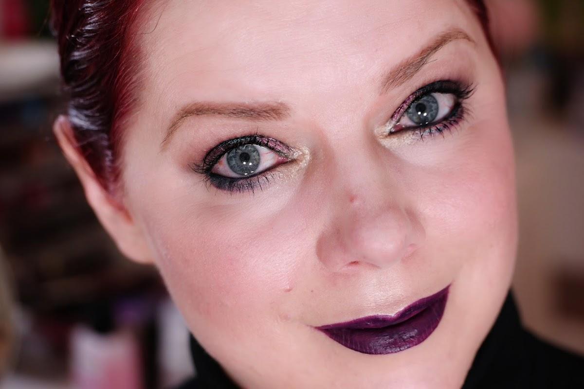 Nix Liquid Suede Cream Lipstick Subversive Socialite
