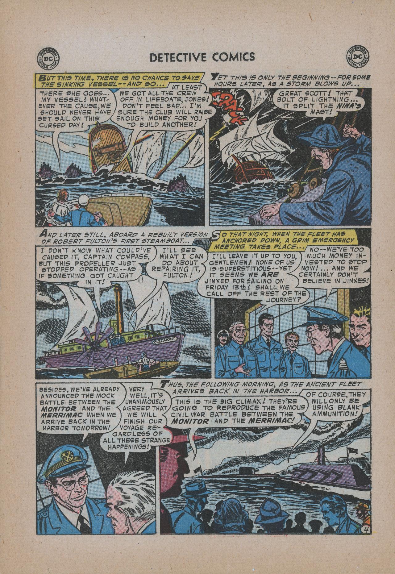 Detective Comics (1937) 221 Page 19