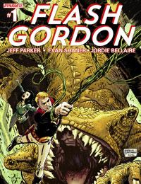 Flash Gordon (2014)