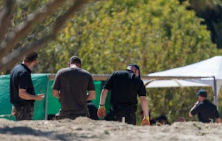 Αλεξανδρούπολη: Θρίλερ με την εξαφάνιση Βρετανίδας τουρίστριας - Βρέθηκαν ανθρώπινα μέλη