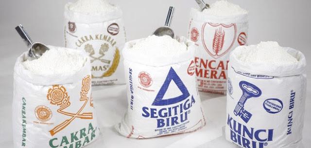 Belajar Mengenal Aneka Jenis Tepung Terigu Berikut Fungsinya dalam Membuat Kue yuk!