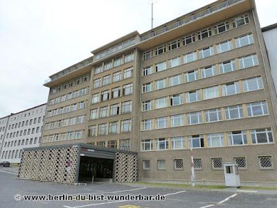 Ministeriums für Staatssicherheit, stasi, berlin, gebaeude, ddr, lichtenberg, museum
