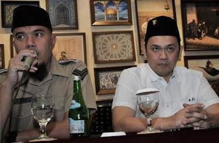 farhat abbas berdamai dengan dhani
