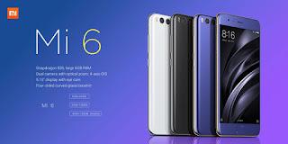latest phone by Xiaomi