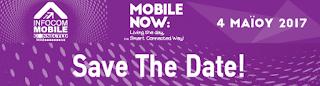 7ο Συνέδριο Mobile Connected World