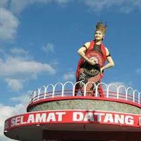 watu dodol - Referensi Tempat Wisata di Banyuwangi