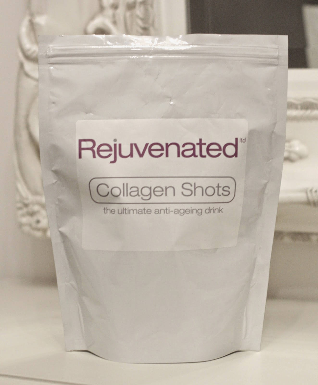 Collagen drink & shots reviews