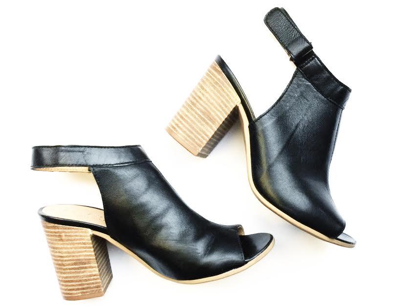 sandales Winners