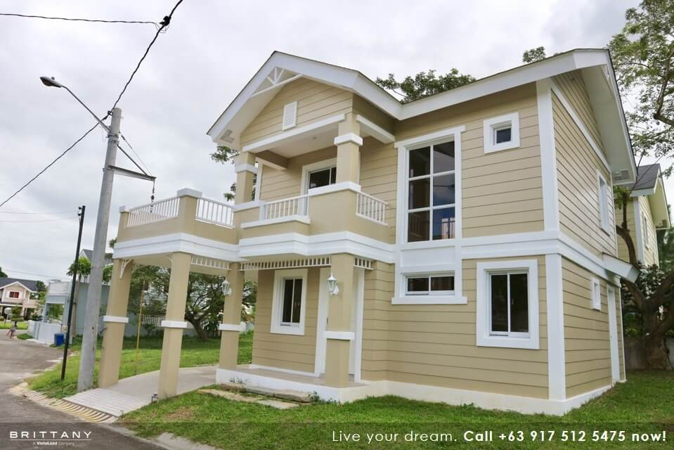 Photos of Marcia - Georgia Club | Luxury House & Lot for Sale Sta. Rosa Laguna