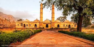 Indian heritage sites