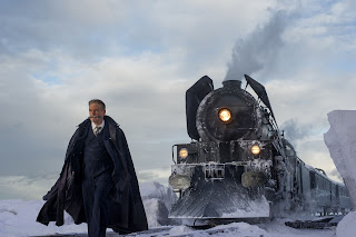 Review: Murder on the Orient Express