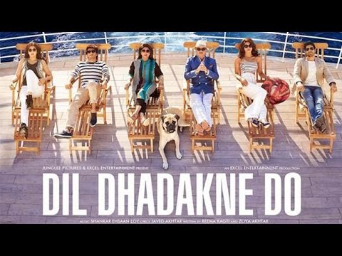full cast and crew of bollywood movie Dil Dhadakne Do! wiki, story, poster, trailer ft Ranveer Singh, Anushka Sharma, Priyanka Chopra