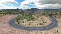Viva Mexico Map American Truck Simulator