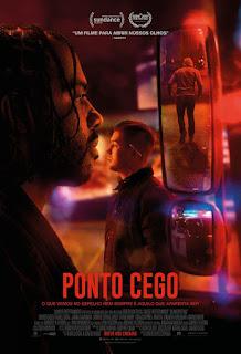 Review – Ponto Cego