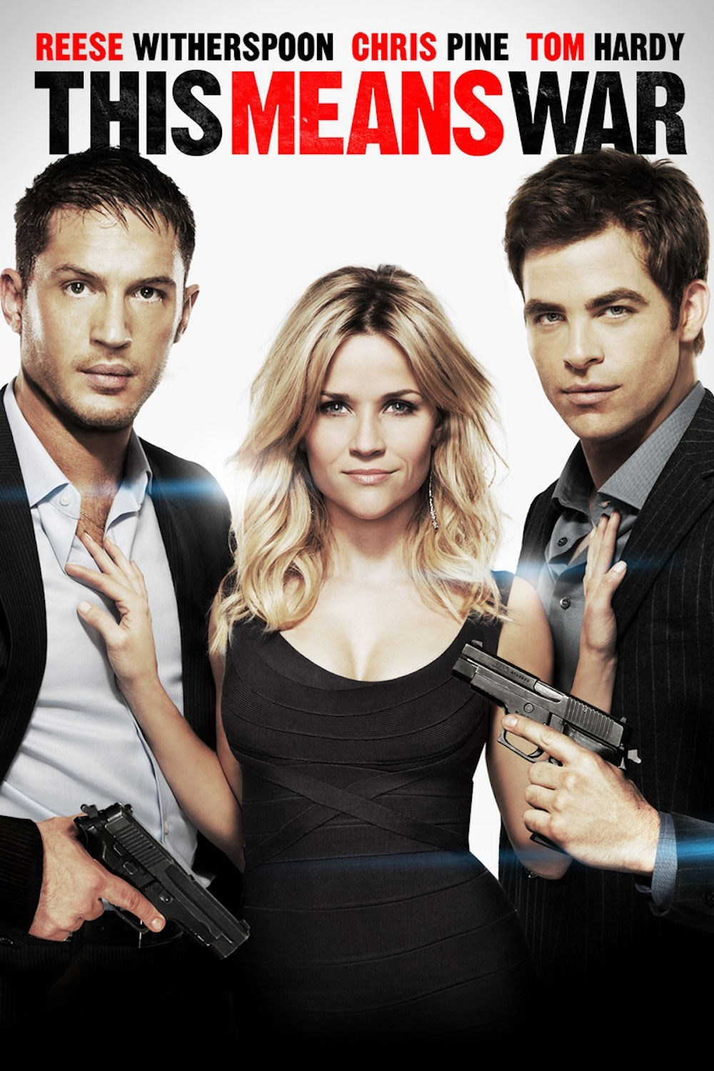 This Means War (2012) ταινιες online seires oipeirates greek subs