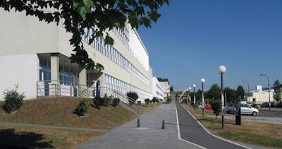 Facultad de Comunicación. Universidad de A Coruña