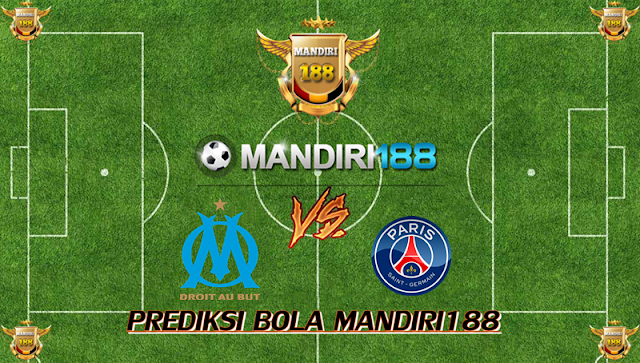 AGEN BOLA - Prediksi Marseille vs Paris Saint Germain 23 Oktober 2017