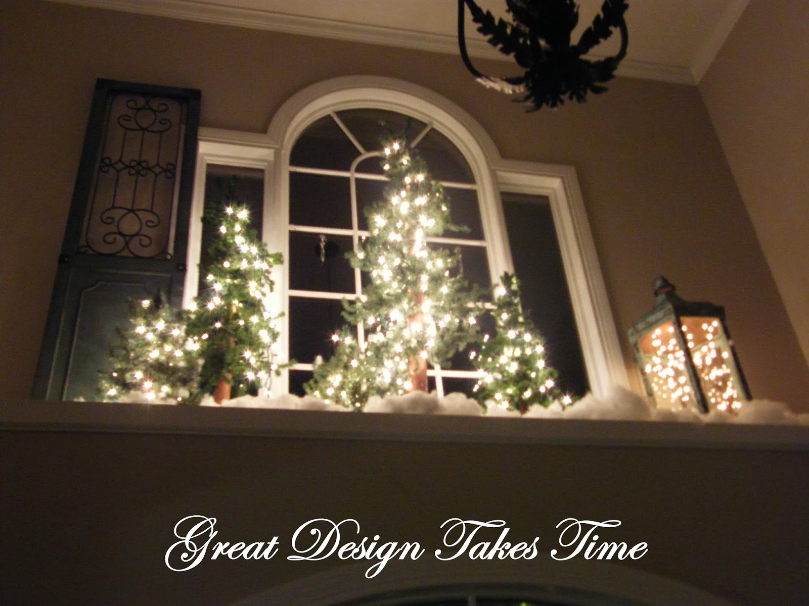 Great Design Takes Time December 2013