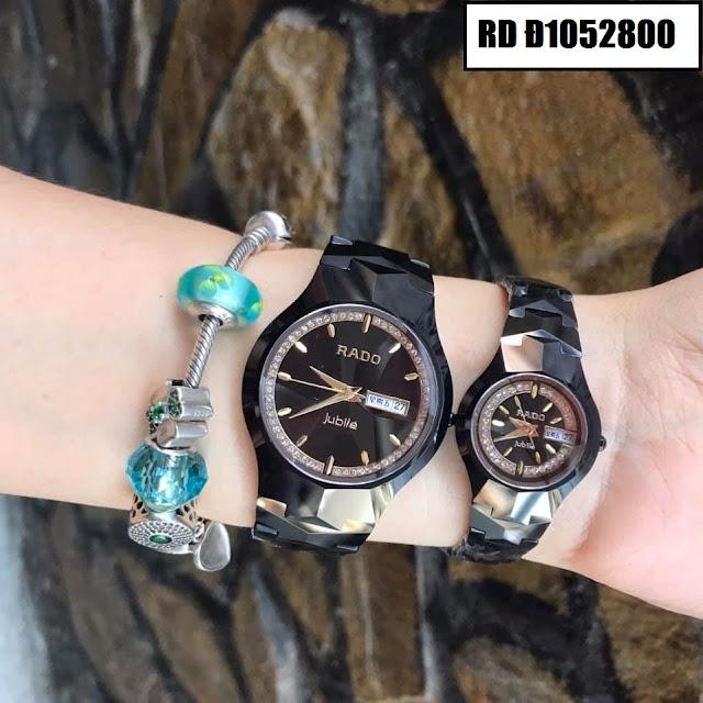 đồng hồ đeo tay rado rd đ1052800