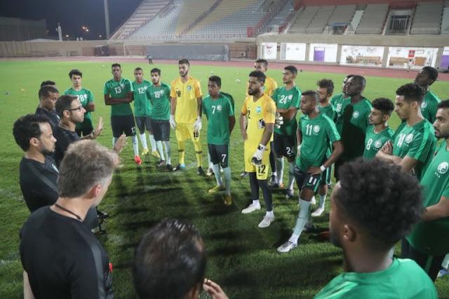حالاً: القنوات الناقلة لمباراة السعودية والبحرين اليوم 7- 8-2019 كأس اتحاد غرب اسيا