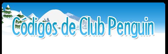 Códigos de Club Penguin 2017