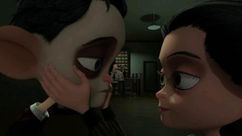 Screenshots Download Free Movie Howard Lovecraft and the Frozen Kingdom (2016) BluRay 1080p 720p 480p - www.uchiha-uzuma.com